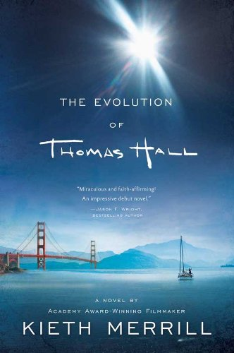 The Evolution of Thomas Hall Cover Image