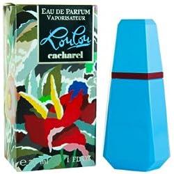 Lou Lou - Eau De Parfum Vaporisateur 1.0 Oz. (30 Ml) - Pour Femme