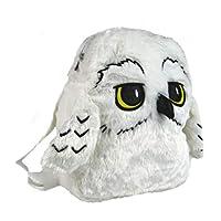 Harry Potter Boys Girls Hedwig Owl 3D Plush Backpack Rucksack School Bag