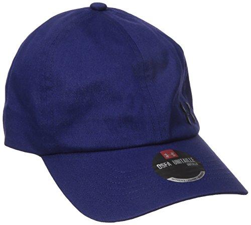 3cf9b96994cd7 Under Armour Armour Solid Cap Gorra de béisbol, Women, Morado (Europa  Purple), OSFA