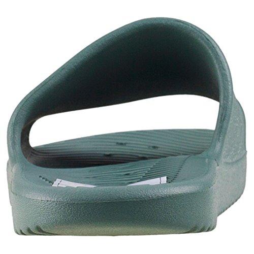 Nike Uomo Kawa Doccia Doccia E Scarpe Da Bagno Verde (argilla Greenbase Greyclay Verde 301)