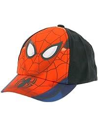 Spiderman - Casquette Spiderman, protection solaire 30+