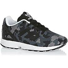 competitive price c6c74 e452b Adidas ZX Flux - Zapatillas para Niño