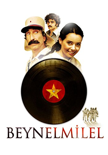 Beynelmilel (Die Internationale) [OmU] Cover