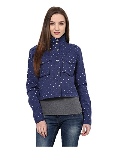 Yepme Women's Cotton Jackets - Ypmjackt5115-$p