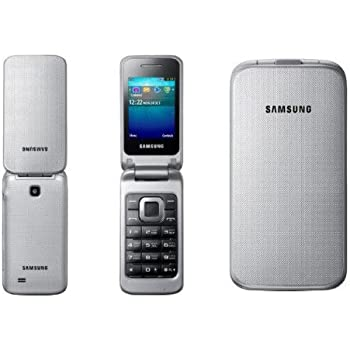 samsung c3520 sim free mobile phone electronics. Black Bedroom Furniture Sets. Home Design Ideas