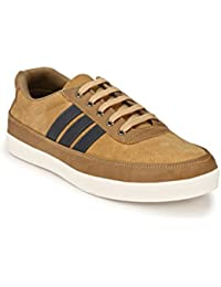 Levanse New Fashionable Lace Up Sneakers For Men / Boys