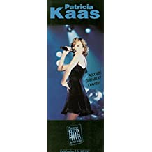 Patricia Kaas: accords guitare et claviers,