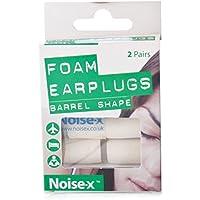 Noise-X Foam Barrel Earplugs preisvergleich bei billige-tabletten.eu