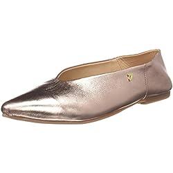Gioseppo 45319, Zapatillas Sin Cordones Para Mujer, Marrón (Cobre), 37 EU
