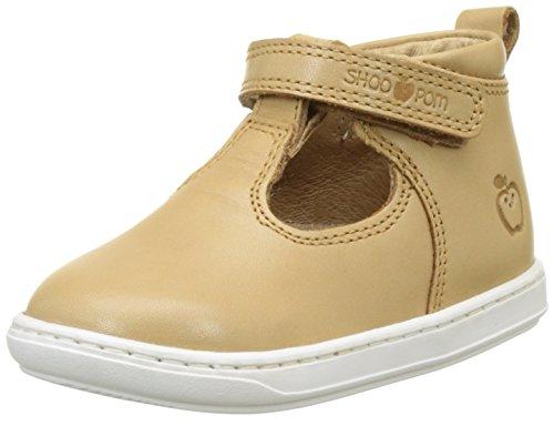 Shoo Pom Bouba Up Sandal, Bottes Mixte Bébé Marron (CAMEL)