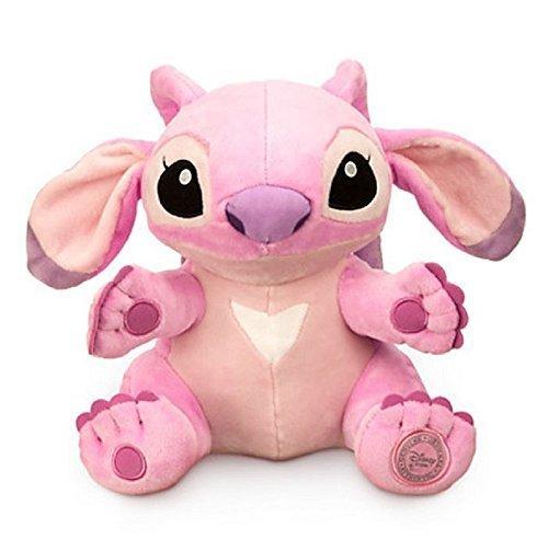 Disney Store Angel Kleines Kuscheltier 23cm - Lilo und Stitch