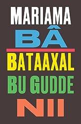 Bataaxal bu gudde nii : Edition en wolof
