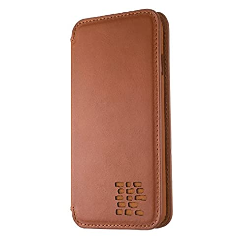 Slim, Sleek & Stylish iPhone 8 Plus Real Leather Case.