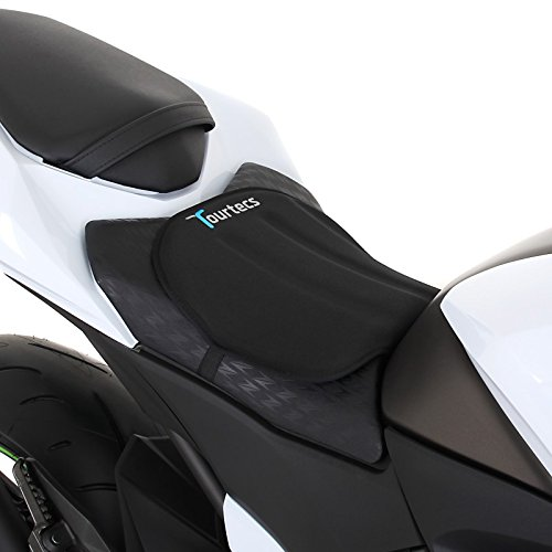 gel coussin pour selle yamaha mt 125 tourtecs neopren s autos et motos. Black Bedroom Furniture Sets. Home Design Ideas