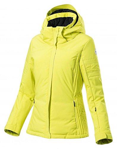 Sun Valley Bijou Skijacke (gelb), L