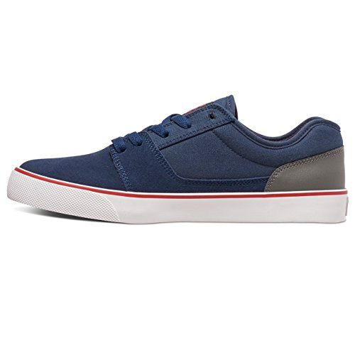 DC Shoes  Tonik, Sneakers basses homme Bleu