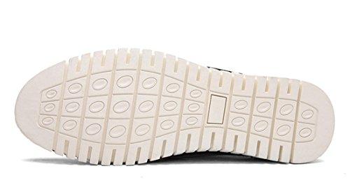 TDA ,  Herren Sneaker Low-Tops Weiß