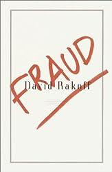 Fraud by David Rakoff (2001-05-15)