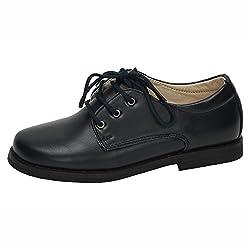 ZAPATOP B820L Zapatos DE...