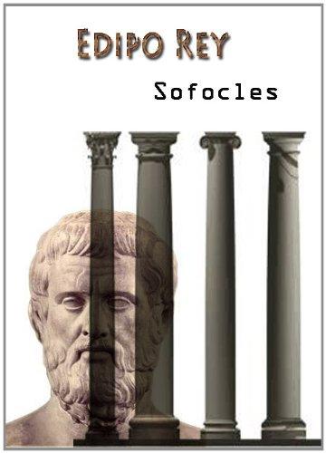Edipo Rey por Sofocles
