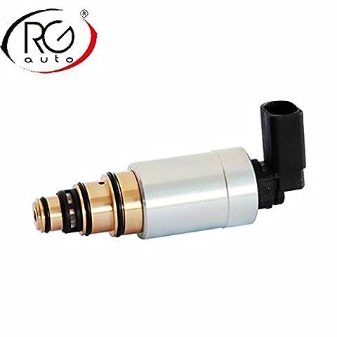Neuf Auto AC Compresseur Vanne de régulation pour Rg008–8Valve de contrôle Compresseur Accessoires
