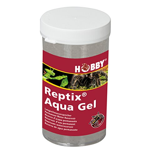 Insekten-gel (Hobby Reptix, Aqua Gel 250 ml)