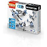 Engino.net Ltd Inventor 8 Models Aircrafts by Engino Toy Systems Ltd