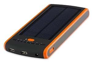 XTPower Solarakus 12000mAh 2xUSB/DC