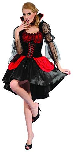 Costume vampiro sexy donna S