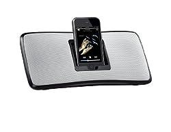 Logitech Rechargeable Speaker S315i - Silver