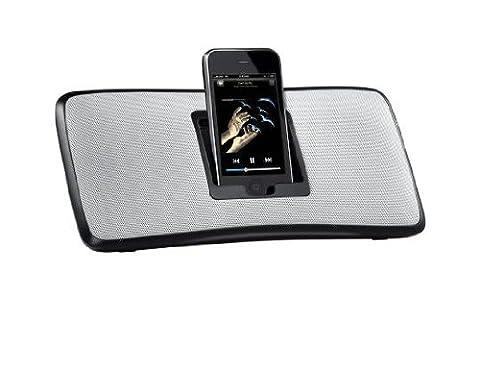 Logitech S315i tragbare Dockingstation für Apple iPhone/iPod