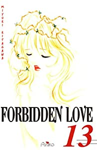 Forbidden Love Edition simple Tome 13