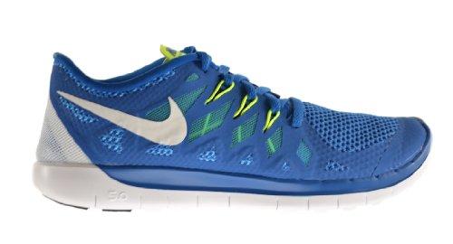 Nike , Baskets pour garçon Bleu - Bleu