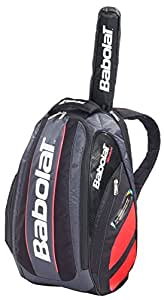 Babolat tennis -Team Backpack black / red Size:TU