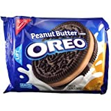 Oreo Peanut Butter Cookies 15.25 OZ (432g) -