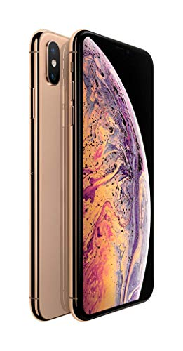 Apple iPhone XS Max 256 GO Or (Reconditionné)