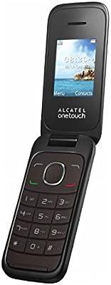 Alcatel One Touch 1035D-2CALIN1 - Teléfono móvil de 1.8