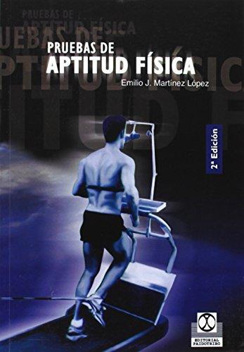 PRUEBAS DE APTITUD FÍSICA (Deportes)