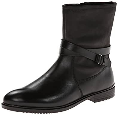 ecco touch 15 b damen chelsea boots schuhe handtaschen. Black Bedroom Furniture Sets. Home Design Ideas