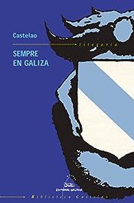 Sempre en Galiza par  Castelao