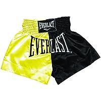 Everlast House EM7, Pantalón de thai boxing, Hombre