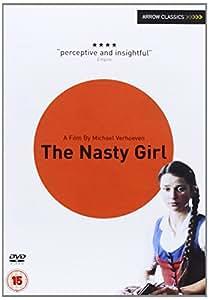 The Nasty Girl [DVD] [1991]