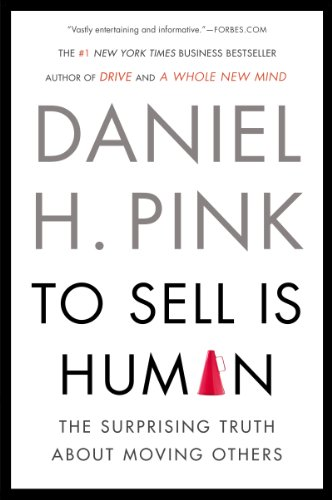 Look out for Daniel Pink's new book, When: The Scientific Secrets of Perfect Timing#1 New York Times Business Bestseller  #1 Wall Street Journal Business Bestseller #1 Washington Post bestseller From the bestselling author of Drive and A Whole New Mi...