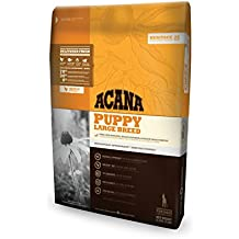 Acana BR50111 Dog Food for Puppy Large Breed, 11.4 kg