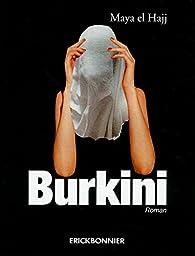 Burkini par Maya el Hajj