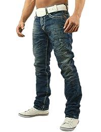 Redbridge Jeans  Droit Homme