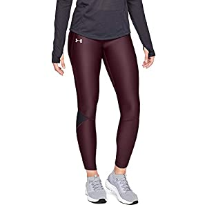 41HdLPMy92L. SS300 Under Armour - Armour Fly Fast Tight, Pantaloni a Compressione Donna