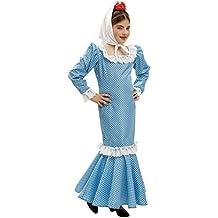 Amazon.es: disfraz chulapa niña - 3 estrellas y más