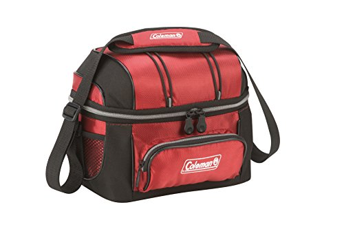 Coleman Campingaz - Nevera portatil flexible soft cooler, 5.8 litros